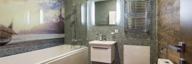 Отделка ванных комнат мдф мыло для ванной комнате