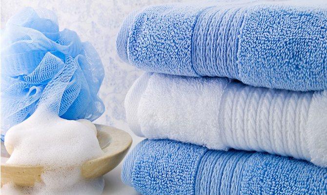 Почему полотенца становятся жесткими?