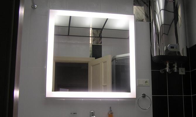 Классификация зеркал с полками