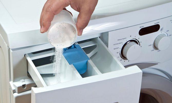 Как почистить шланги, фильтры и емкости для загрузки моющих средств? фото