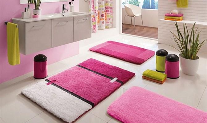Разновидности ковриков