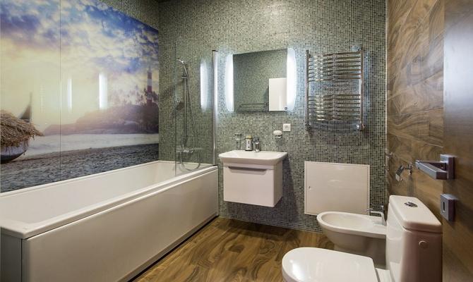 Стеновые панели 3Д из пластика: безграничные декоративные возможности
