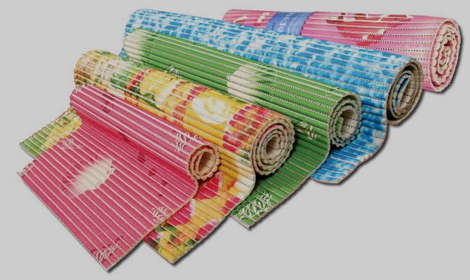 Основные параметры выбора качественного коврика