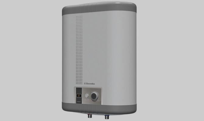 Выбор бака водонагревателя