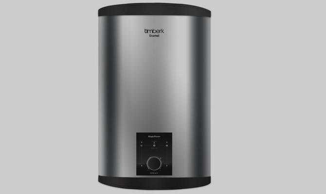 Основные характеристики водонагревателей с нержавеющим баком