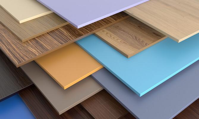 Характеристика влагостойких панелей для ванной комнаты