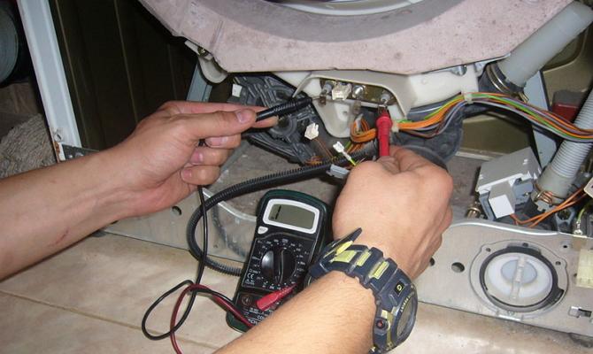 Какие признаки указывают на необходимость ремонта?