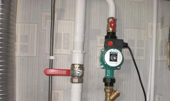 Другие параметры водонагревателей