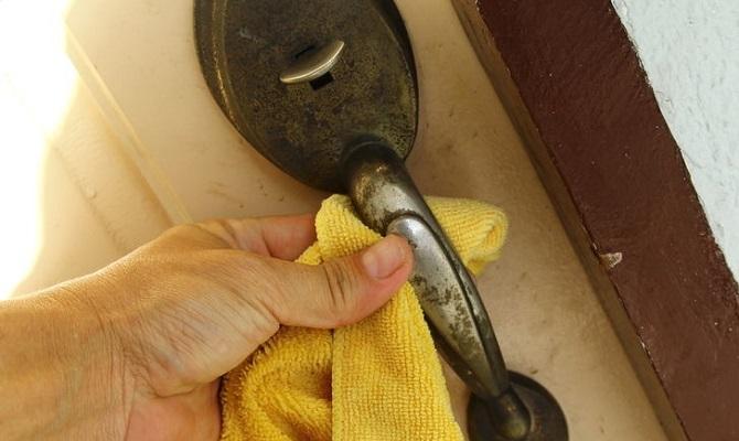 Как чистить бронза в домашних условиях
