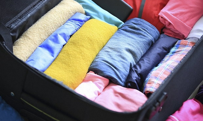 Секреты сбора чемодана