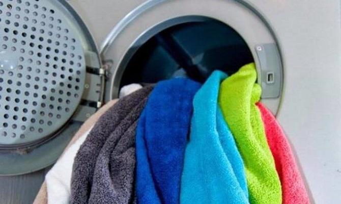 Как сделать махровые полотенца мягкими и пушистыми фото 325