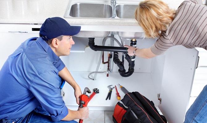 Чем прочистить канализацию на кухне