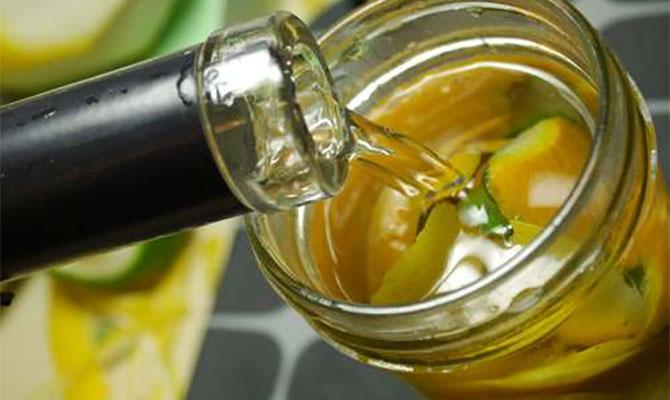 Аромат цитрусовых в освежителе для кухни фото
