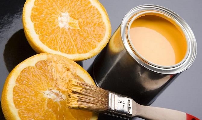 Нейтрализация запаха краски другими способами