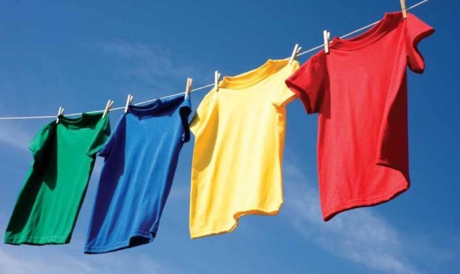 Запах сырости на одежде - как предотвратить?