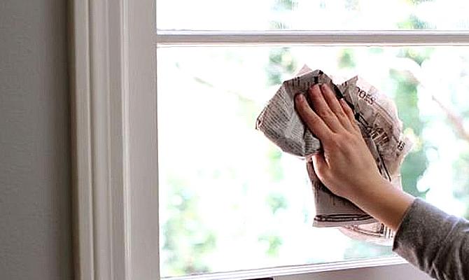 Способы отмыть грунтовку со стекла