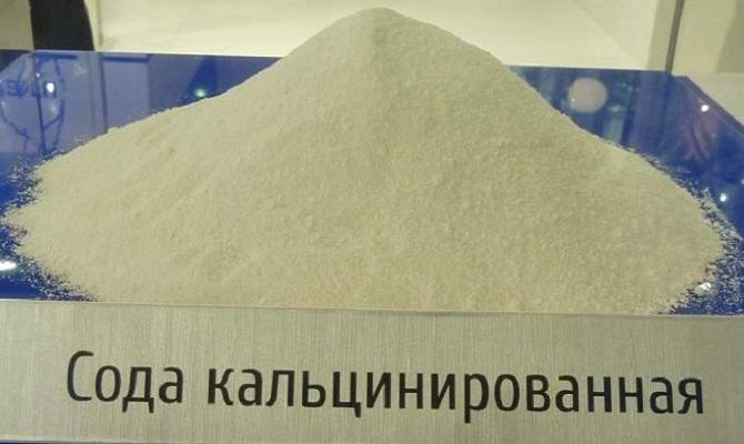 Карбонат натрия: четыре основные сферы применения