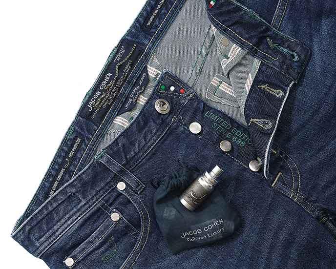 как прикрепить заклепку на одежду