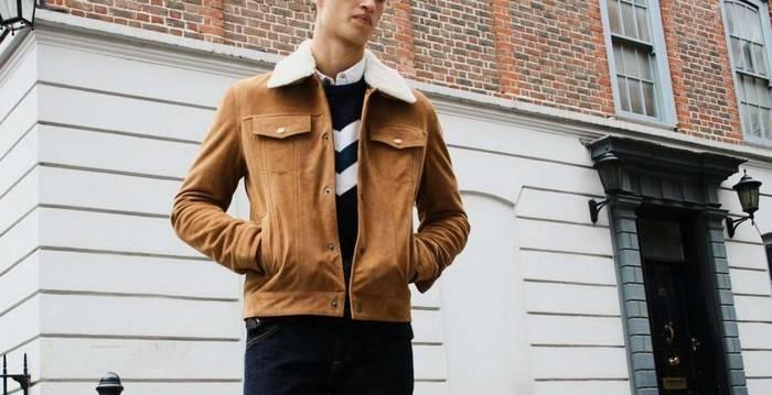 Как восстановить ворс на замшевой куртке?