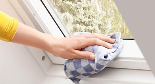 Чем мыть окна быстро и без разводов