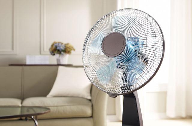 Какой вентилятор выбрать?