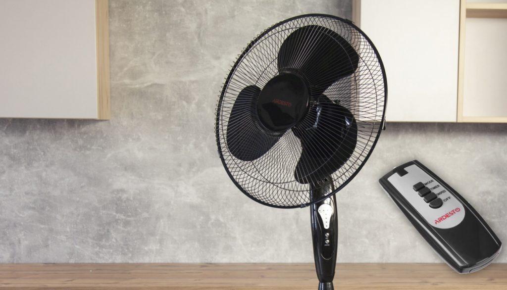 Как выбрать вентилятор