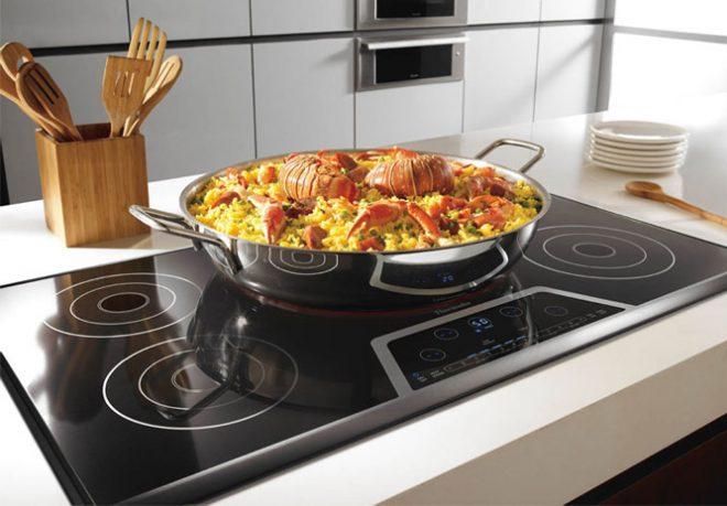 Как выбрать плиту для кухни